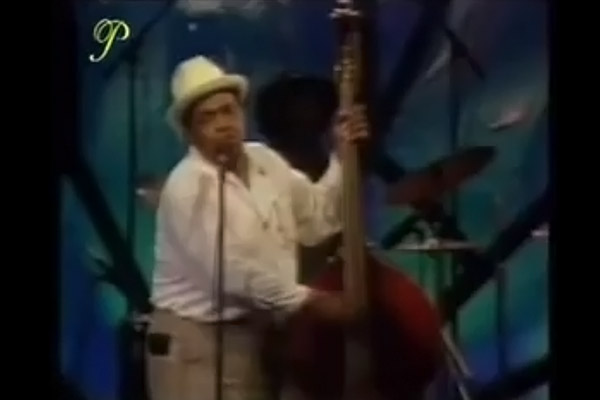 Willie Dixon: I Got My Mojo Working