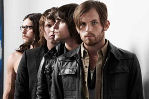 Kings Of Leon Cancel U.S. Tour; Jared Followill Explains