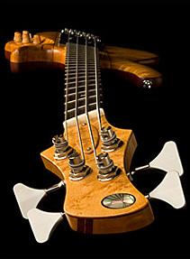 Little Guitar Works Torzal Twist photo 4