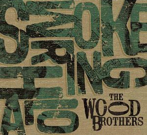 "The Wood Brothers Release ""Smoke Ring Halo"""