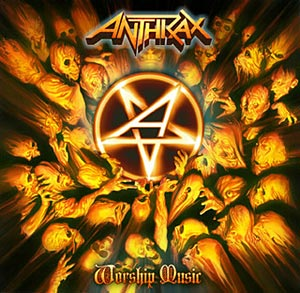 Anthrax Releases Worship Music