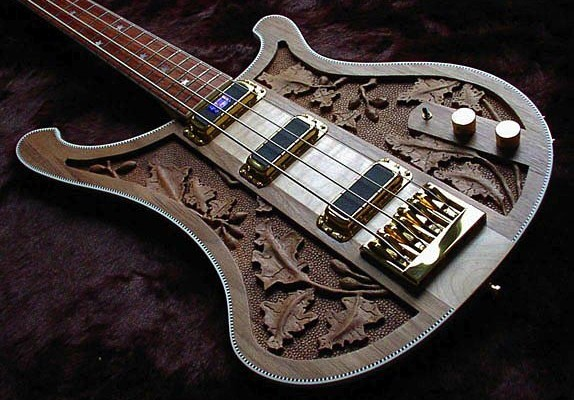 Best of 2011: The Top 10 Most Popular Bass of the Week Features