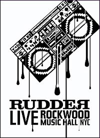 Review: Rudder's Live Rockwood Music Hall NYC DVD