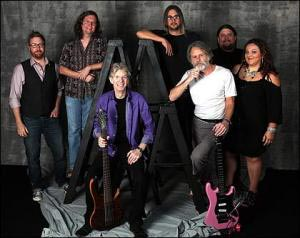 Furthur Announces U.S. Fall Tour