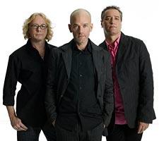 R.E.M. Announce Split