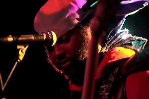 """Stephen """"Thundercat"""" Bruner: Daylight Live"""