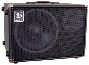 Baer Amplification ML112 Bass Cabinet