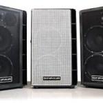 Barefaced Ltd Introduces Big Twin Bass Cab