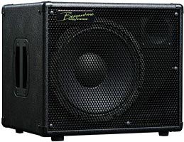 Bergantino Audio Systems HD Series HD112 Bass Cabinet