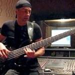 Fabio Meridiani: The Sync