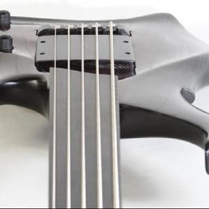 Bass of the Week: Waja-Bass Design Telio G.V. 5-String Fretless
