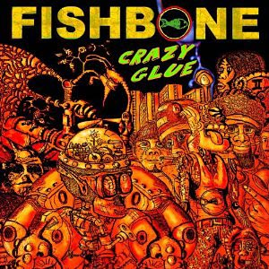 Fishbone Releases Crazy Glue EP, Announces Tour Dates