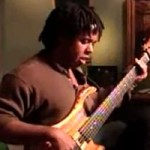 Victor Wooten and Carter Beauford: Resolution