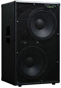 Bergantino Audio Systems HD Series HD212 Bass Cabinet