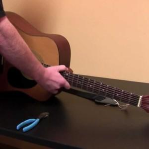 No Treble Originals: How to Fix a Guitar