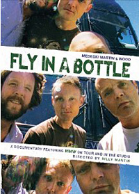 "Medeski, Martin & Wood Release ""Fly In A Bottle"" Documentary"