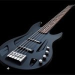 "Aristides' New and Unique Arium ""050"" Bass Now Available"