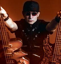 """Freekbass Releases """"50 Freekbass Licks You Must Know"""" Instructional Video"""