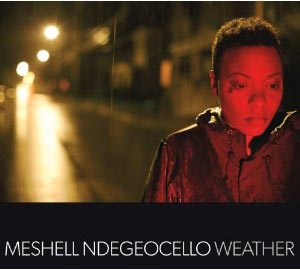 Meshell Ndegeocello: Weather