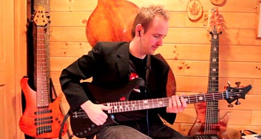Double Thumb: A Lesson in Slap Bass