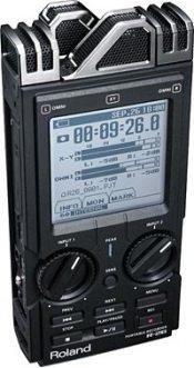 Roland R-26 Field Recorder