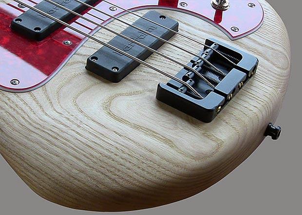 Bootleg Guitars Dawg 4