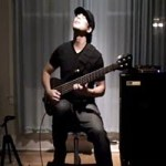 "George Lacson: Solo Bass Performance of Alicia Keys' ""Unthinkable"""