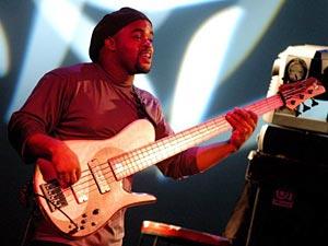 Anthony Wellington Announces Bassology II Bass Clinic