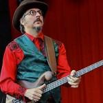 2011 Readers' Favorite Bassists – #2: Les Claypool