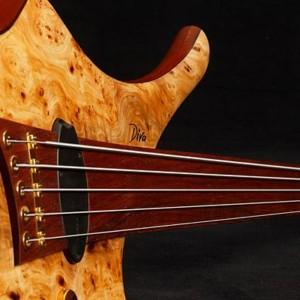 Bass of the Week: Marleaux Diva