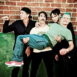 Red Hot Chili Peppers to be Inducted Into Rock and Roll Hall of Fame; Add More U.S. Tour Dates