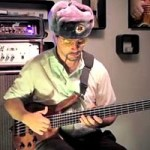 "Cephalic Carnage's Nick Schendzielos: ""Ohrwurm"" Bass Playalong Video and Lesson"