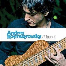 Andres Rotmistrovsky: Upbeat