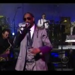 Snoop Dogg, Featuring Bubby Lewis: Get The Funk Out Of My Face