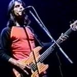 Remembering Mick Karn – JBK: Plaster The Magic Tongue, Live