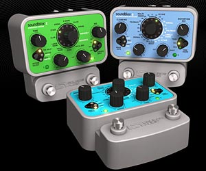 Source Audio Unveils Soundblox 2 Series at NAMM