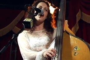 Amy LaVere: Damn Love Song
