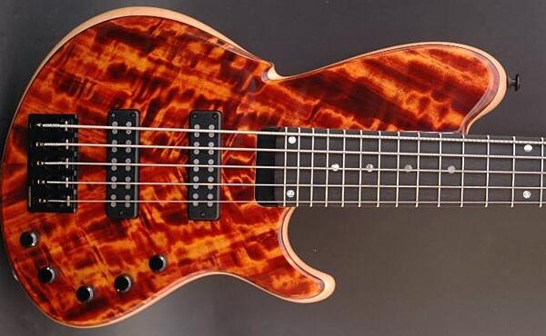 Bass of the Week: Wood & Tronics Chronos