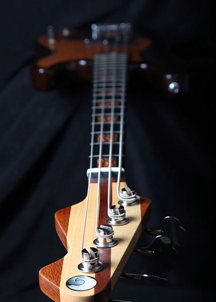 Grant Bass perspective