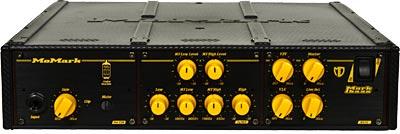 MoMark Black 500 Bass Amp