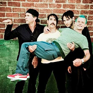 Red Hot Chili Peppers Add Dates to North American Tour