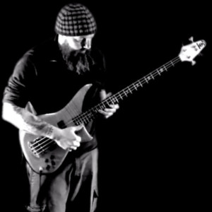 """Aaron Gibson: """"I Will Take You Home"""" (All-Bass Grateful Dead Cover)"""