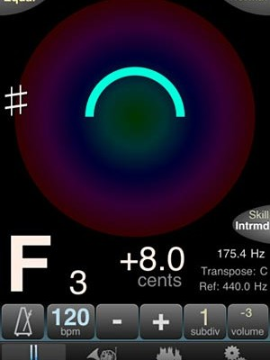 TonalEnergy: A Look at the Tuning App (and More) for iOS