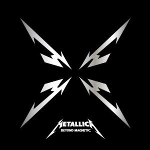 "Metallica's ""Beyond Magnetic"" EP Released on CD"