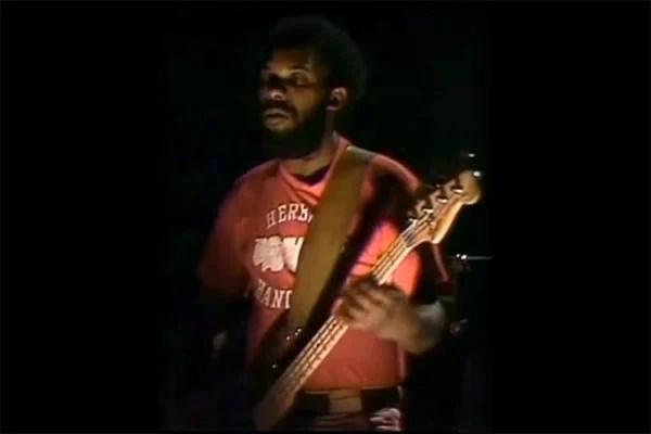 Herbie Hancock & The Headhunters: Spank-A-Lee, Live with Paul Jackson (1974)