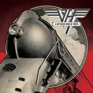 """Van Halen Releases """"A Different Kind of Truth"""""""