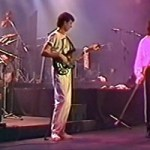 """Paul Young: """"Wherever I Lay My Hat"""" Live, with Pino Palladino (1985)"""
