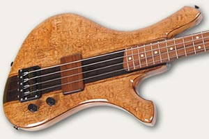 Ansir Introduces Imperial and Imperial SL Basses
