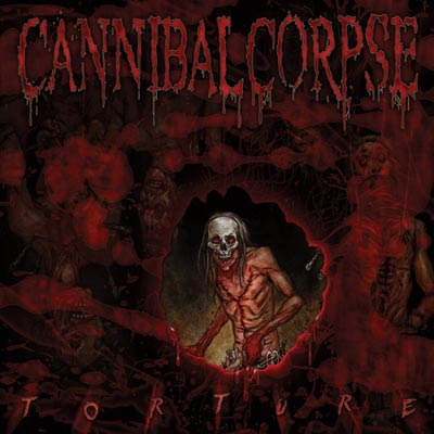 Cannibal Corpse Releases New Album, Announce Tour Dates