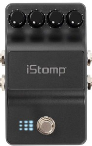 Digitech iStomp Stompbox